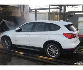 BMW X1 F48 SDRIVE 16D