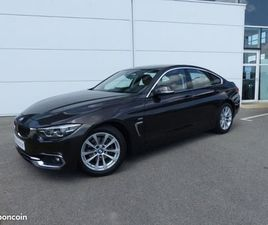 BMW SERIE 4 GRAN COUPE 420IA 184CH LUXURY