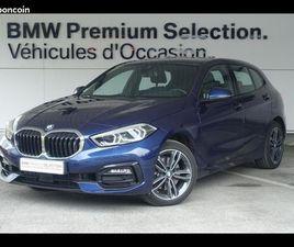 BMW SERIE 1 118DA 150CH EDITION SPORT