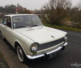 SIMCA 1300 GL - 1966