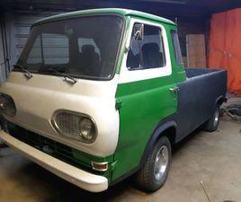 1965 ECONOLINE PICK-UP   CLASSIC CARS   NORFOLK COUNTY   KIJIJI