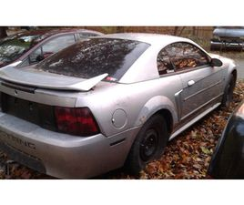 2000 MUSTANG V6 5SPD PARTS CAR | CARS & TRUCKS | ST. CATHARINES | KIJIJI