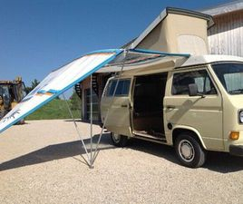 1981 VOLKSWAGEN BUS / VANAGON L | CARS & TRUCKS | OWEN SOUND | KIJIJI