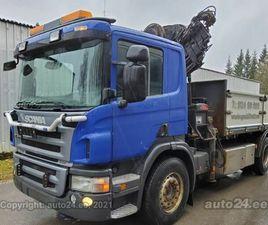 SCANIA P340 10.64 250 KW -06