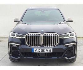 BMW X7 M50D (400CV) (5P)