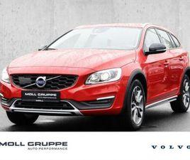VOLVO V60 CROSS COUNTRY PRO D3 LEDER NAVI AUTOMATIK