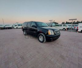 GMC YUKON XL 2008 MODEL GCC PERFECT CONDITION FREE ACCIDENT SMOOTHLY DRIVE | DUBIZZLE