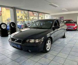 VOLVO S60 LIM. 2.4// ANH