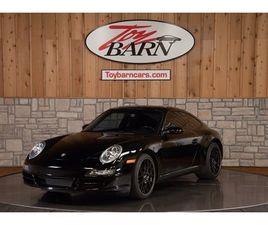 2005 PORSCHE 911 CARRERA CARRERA 997 SUPERCHARGED