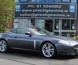 JAGUAR XKR, 2007 FOR SALE IN DUBLIN FOR €22,950 ON DONEDEAL