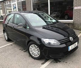 VOLKSWAGEN GOLF PLUS TRENDLINE 1.6 TDI BLUEMOTION FOR SALE IN KERRY FOR €5550 ON DONEDEAL