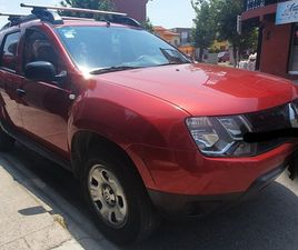 RENAULT DUSTER EXPRESION TM