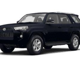 SR5 4WD