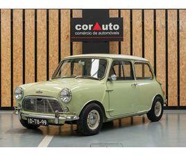 1967 AUSTIN MINI COOPER - S - MK1