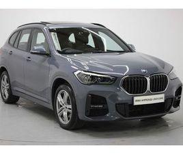 BMW X1 SERIES X1 XDRIVE25E M SPORT 1.5 5DR