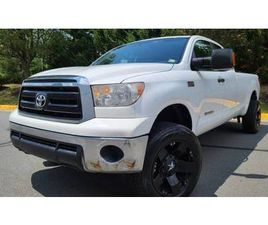 DOUBLE CAB 8.1' BED 5.7L V8 4WD