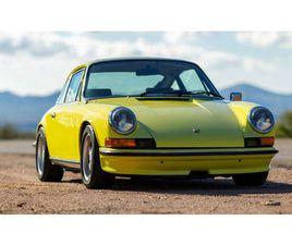 LOOKING FOR EARLY PORSCHE 911 1969-1973 | CLASSIC CARS | EDMONTON | KIJIJI