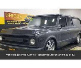 454 V8 1971 PRIX TOUT COMPRIS