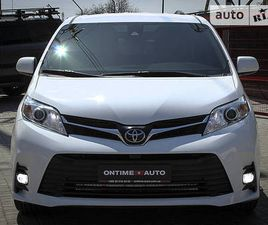 TOYOTA SIENNA LE 2018 <SECTION CLASS=PRICE MB-10 DHIDE AUTO-SIDEBAR