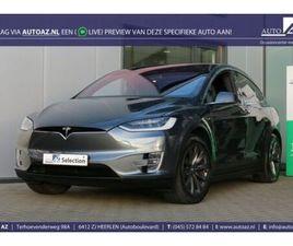 TESLA MODEL X 75D AUTOPILOT (€ 55.000,- NETTO KAUFEN!)