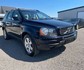 VOLVO XC90 2.5L LIMITED EDITION *NAVI*TV*1ST HAND*PDC*
