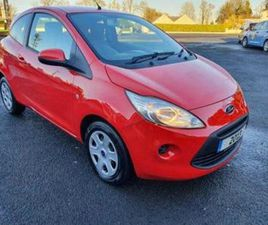 EDGE 1.2 3DR HATCHBACK ''PERFECT FIRST CAR''