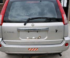 2006 NISSAN XTRAIL $1500   CARS & TRUCKS   CHATHAM-KENT   KIJIJI