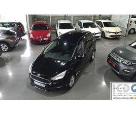 FORD C-MAX GRAND 1.5TDCI BUSINESS 120 MONOVOLUMEN DE SEGUNDA MANO EN LUGO | AUTOCASION