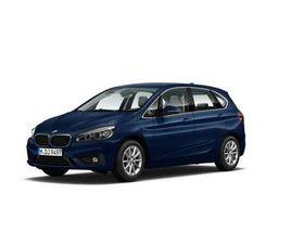 BMW SERIE 2 216D ACTIVE TOURER MONOVOLUMEN DE SEGUNDA MANO EN LA CORUÑA | AUTOCASION
