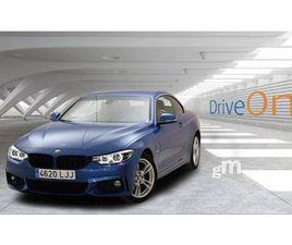 BMW SERIE 4 430I AUTO.