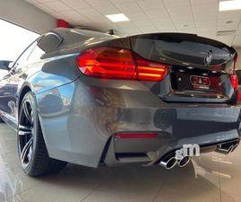 BMW SERIE 4 M4 A