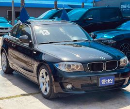 BMW SERIE 1 3.0 COUPE 125I M SPORT AT
