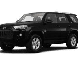 TRAIL PREMIUM V6 4WD