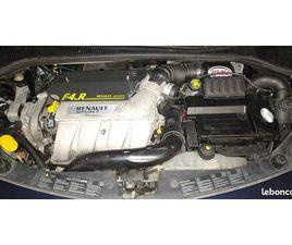CLIO RS 3 WILLIAMS 2.0I