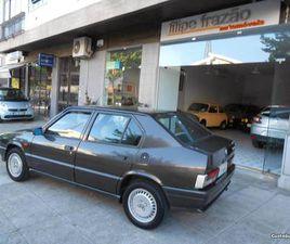ALFA ROMEO 33 1.5TIBOXER5PSPORT - 89