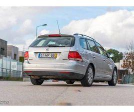 VW GOLF VARIANTE 1.9 TDI - 09