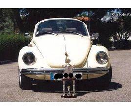 VW CAROCHA 1303 - CABRIO