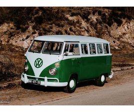 VW T1 1968