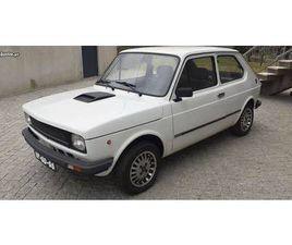 FIAT 127 900CC - 81