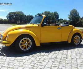VW CAROCHA 1303