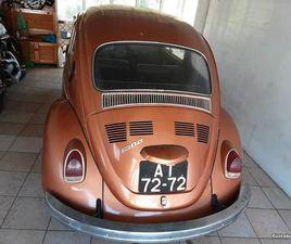 VW CAROCHA LIGEIRO