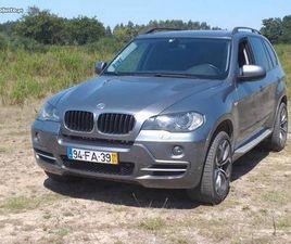 BMW X5 E70 - 08