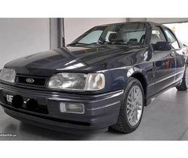 FORD SIERRA SAPHIRE COSWORTH 2WD - 90