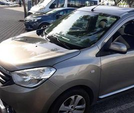 DACIA LODGY 7LUG IVA DEDUTIVEL - 14