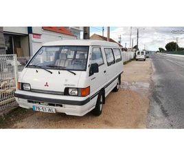 MITSUBISHI L300 DIESEL - 92
