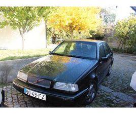 VOLVO 460 GLT - 95