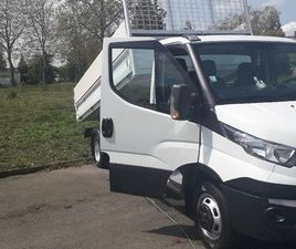 IVECO BENNE C15
