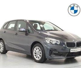 BMW 2 SERIES ACTIVE TOURER 218I SE ACTIVE TOURER FOR SALE IN DUBLIN FOR €35,950 ON DONEDEA