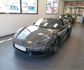 BOXSTER S PDK