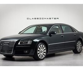 6.0 W12 QUATTRO LANG BTW AUTO, FISCALE WAARDE € 12.000, - (€ 28.884, 30 EXCL. BTW)